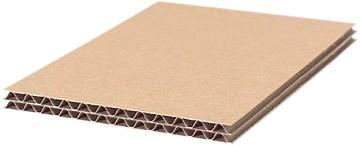 kartonzuschnitt 760x1160x6 5 mm fefco 0110 qualit t 2 2bc 2 wellig karton. Black Bedroom Furniture Sets. Home Design Ideas