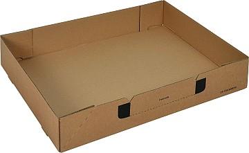 colompac eurobox xl cp 570x382x94 mm karton. Black Bedroom Furniture Sets. Home Design Ideas
