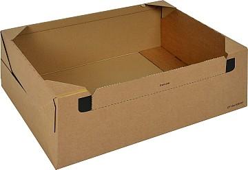 colompac eurobox xl cp 563x382x191 mm karton. Black Bedroom Furniture Sets. Home Design Ideas